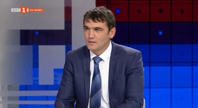 Андон Дончев: Не е редно да се закрие Агенцията за българите в чужбина