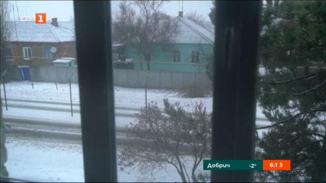 Историята на разделеното украинско селце Милово