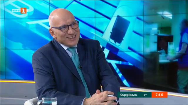 Хампарцумян: Лихвите по кредитите ще са на абсолютно поносими нива през 2019-а