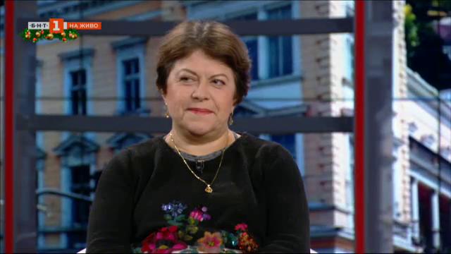 Татяна Дончева с виждането си за коалиционните игри и глобалните процеси
