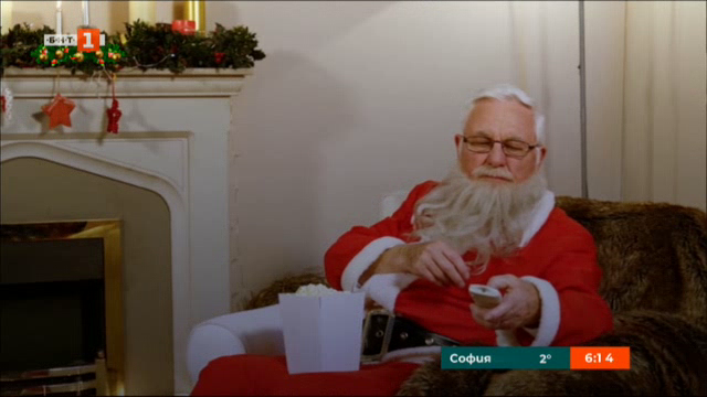 Последната ни европейска Коледа