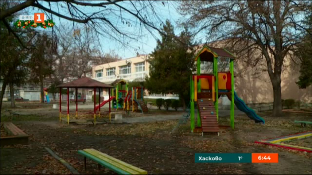Без отопление в детска градина в Пловдив