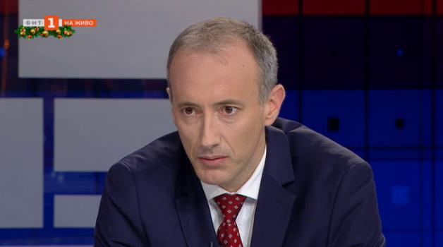 Красимир Вълчев: Правото на образование на децата е задължение на родителите