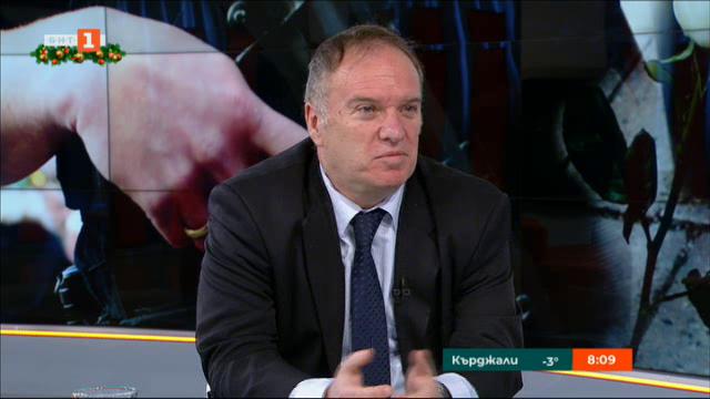 Проф. Чуков: Затворите са един от конвенцианалните източници за радикализация