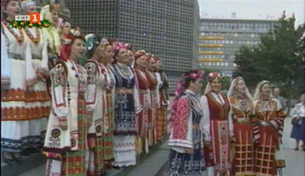 Мистерията на българските гласове 30 години шества по световните сцени