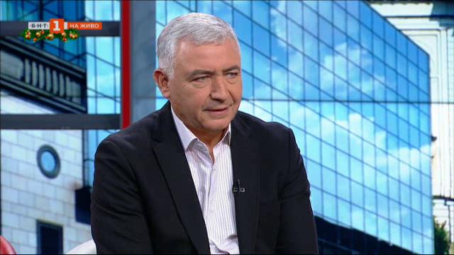 Мерджанов: Адвокати на строителния бранш трябва да са всички български политици