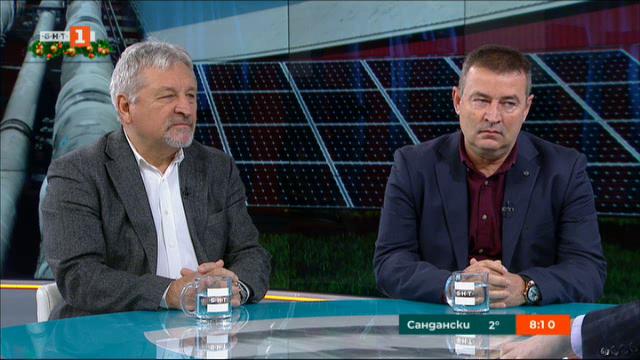 Какво ни чака след европейската глоба - коментар на Иван Хиновски и Васко Начев