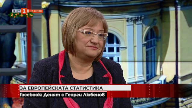 М. Коцева: България е страната, в която естественият прираст е най-отрицателен