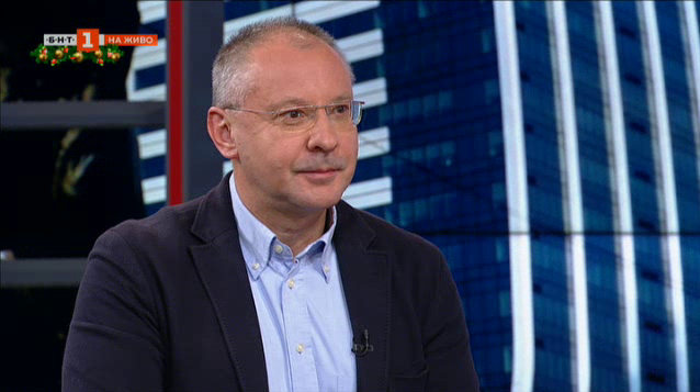 Станишев: Брекзит е много добра застраховка срещу други идеи за напускане на ЕС