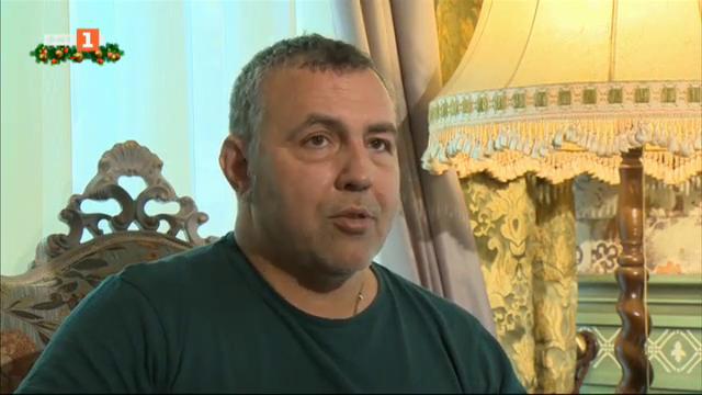 Артистът и неуморен бунтар Христо Мутафчиев за изминалата 2018-а