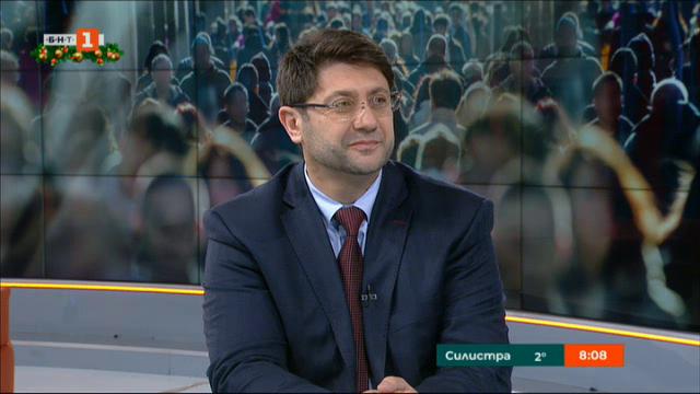 Венцислав Караджов: Има усилия за повишаване нивото на защита на личните данни