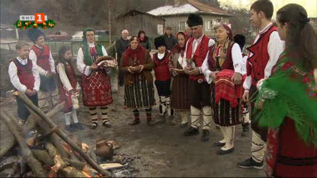 На гости в Добърско