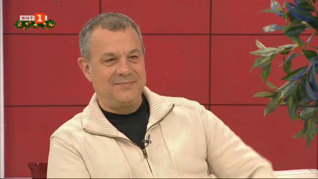 Интервю с шефа - говори Емил Кошлуков