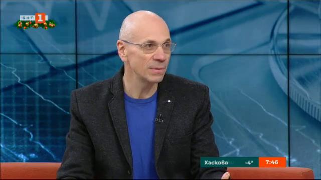 Доц.д-р Сотир Марчев: Инвестирайте в собственото здраве