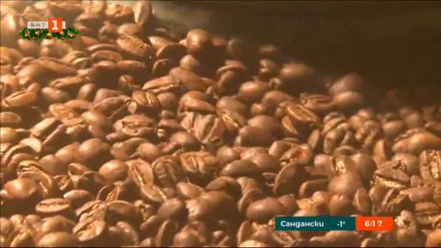 Как кафето от Руанда достига до далечните пазари