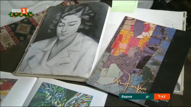 Откраднатите картини на Майстора не са били застраховани. Експерти за кражбата