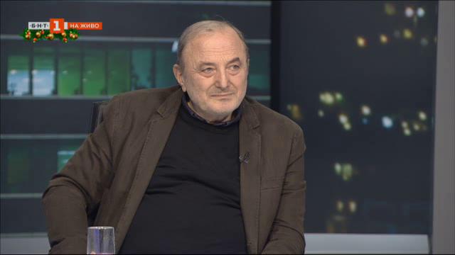 Годината на европейския избор - д-р Николай Михайлов