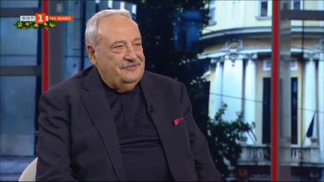 Иван Гарелов: Навлизаме в опасен период, когато може да има и световна война