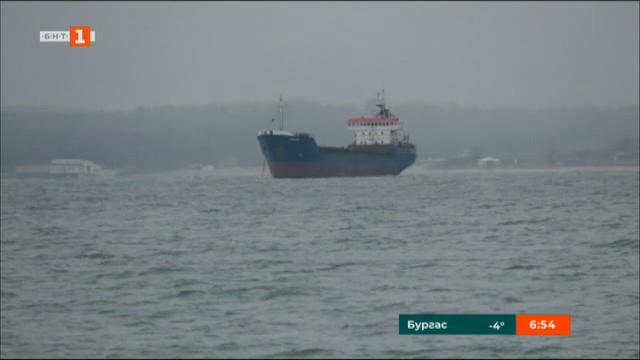 Ще се стигне ли до задържане на български кораби в либийски води?