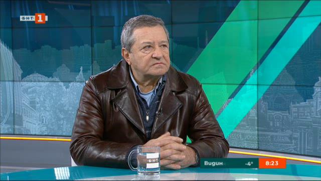 Истината за преселението в новата книга на проф. Боян Биолчев