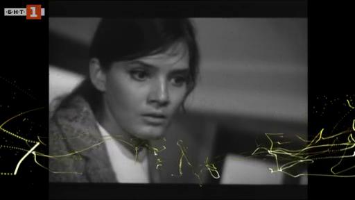Виолета Гиндева - гост в Извън играта