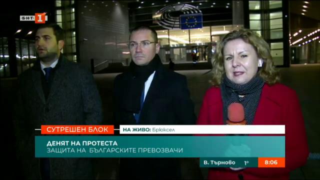 """Българските евродепутатите за пакета """"Макрон"""": Водим първата истинска битка в ЕС"""