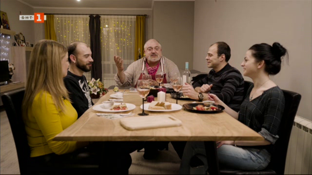 Бързо, лесно, вкусно: Новодомците - 11.01.2019