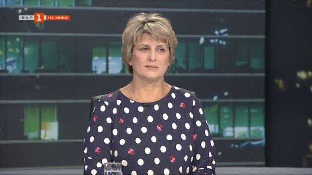 Весела Лечева: Правителството действа на проба - грешка - оставка