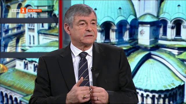 Стефан Софиянски: Некадърността е по-страшна от корупцията