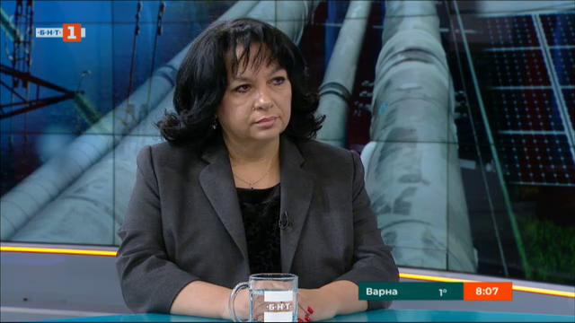 Т. Петкова: Не знам от какво са продиктувани твърденията за затваряне на бизнес