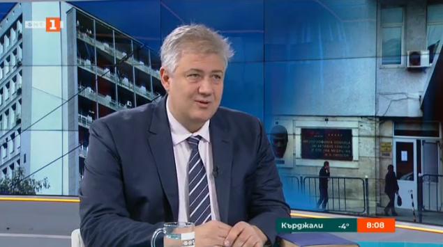 Проф. Асен Балтов: Неосигурените пациенти са със 17% повече спрямо 2017 г.