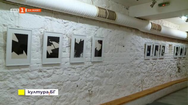 Пророческа поема вдъхнови художника Камен Старчев за нова изложба