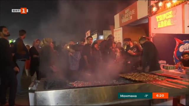 Кулинарен фестивал в Карачи събра местни топ готвачи и уникални рецепти