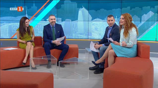 Европейските теми в българския дневен ред - коментират евродепутатите