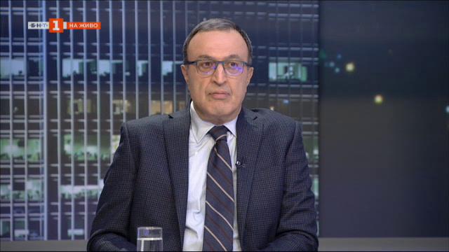 Петър Стоянов: Да си лидер означава да водиш. Това лидерство ни липсва