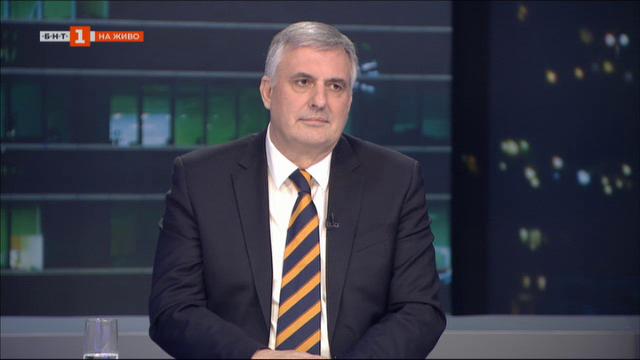 Ивайло Калфин: Европейският съюз не са партийните семейства