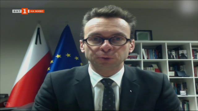 Д-р Яцек Колтан: Ерата на наивността свърши