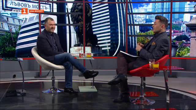 Новото познание със Стойчо Керев - всяка неделя по БНТ2