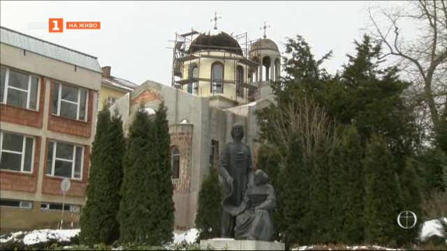 Защо в православна България все още няма храм на св. Евтимий Търновски