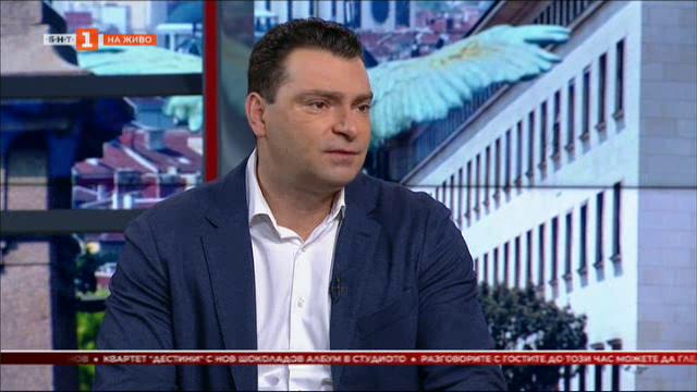 Калоян Паргов за избора на кандидатурите на БСП