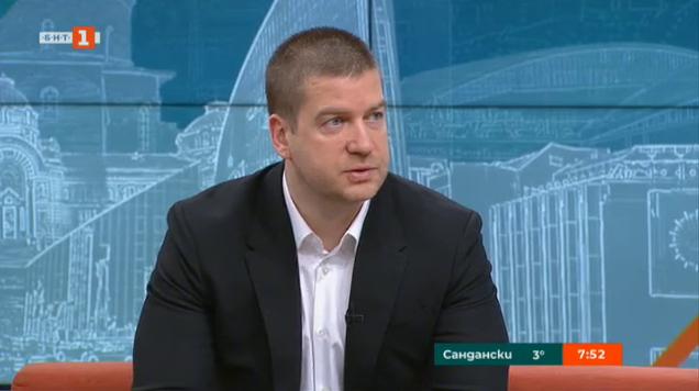 Живко Тодоров: Правят се малки и бавни стъпки, но все пак са стъпки напред
