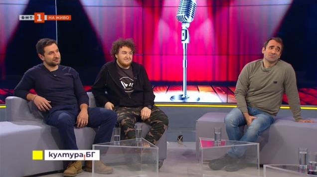 Как стендъп комедията спечели интереса на българската публика
