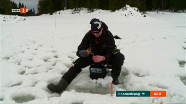 Световно първенство по риболов на лед