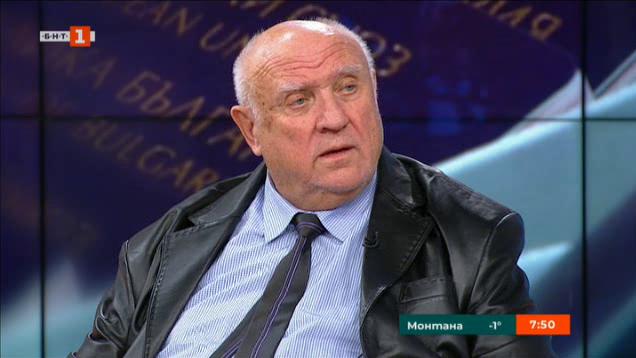 Адв. Марковски: Трябва да се търсят начини за увеличаване на парите в България