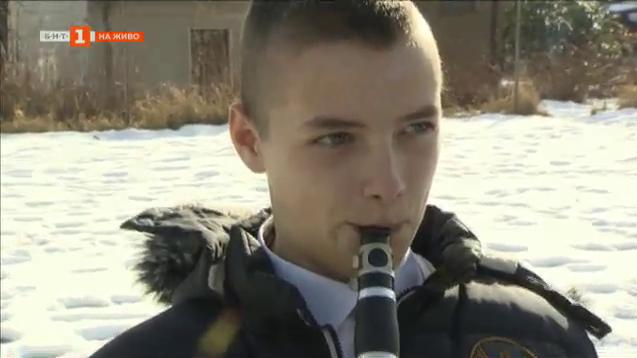 Кои са младите наследници на Берковската духова музика?