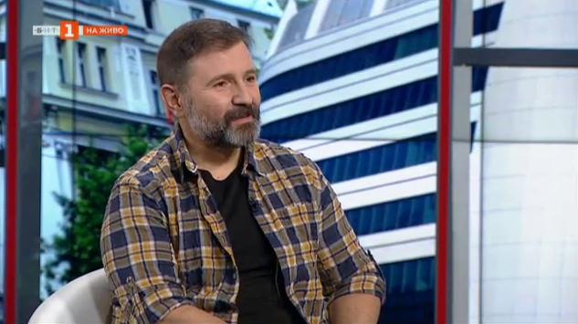 Стилиян Иванов: Астрологията ни показва в какво време какво можем да направим