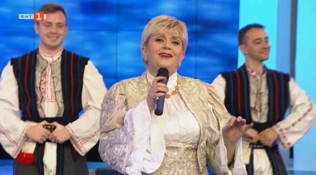 Николина Чакърдъкова, Неврокопските танцьори и Неврокопският танцов ансамбъл