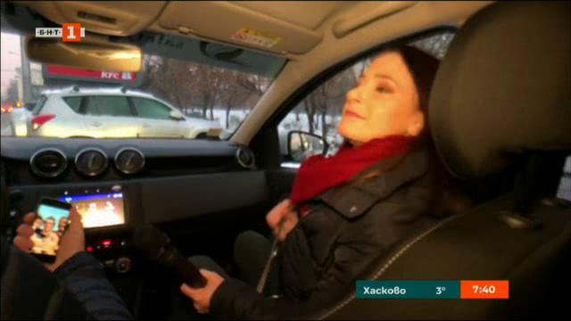 Пречат ли ни мобилните ускройства докато шофираме
