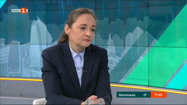 Здравни въпроси. Говори зам.-министър Жени Начева