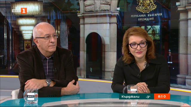 Президентството на Румен Радев: две години с широка обществена подкрепа